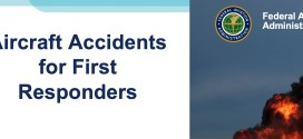 Aircraft Accidents for First Responders