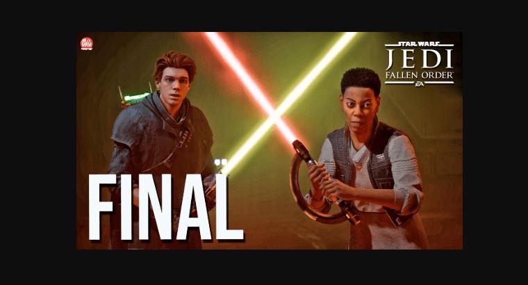 Vendas de Star Wars Jedi Fallen Order são boas notícias para os fãs de jogos single-player