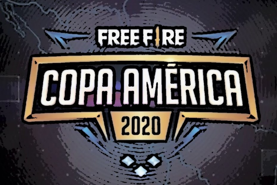 Loud é a campeã Copa America Free Fire 2020