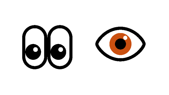 Eye Emoji Copy and Paste