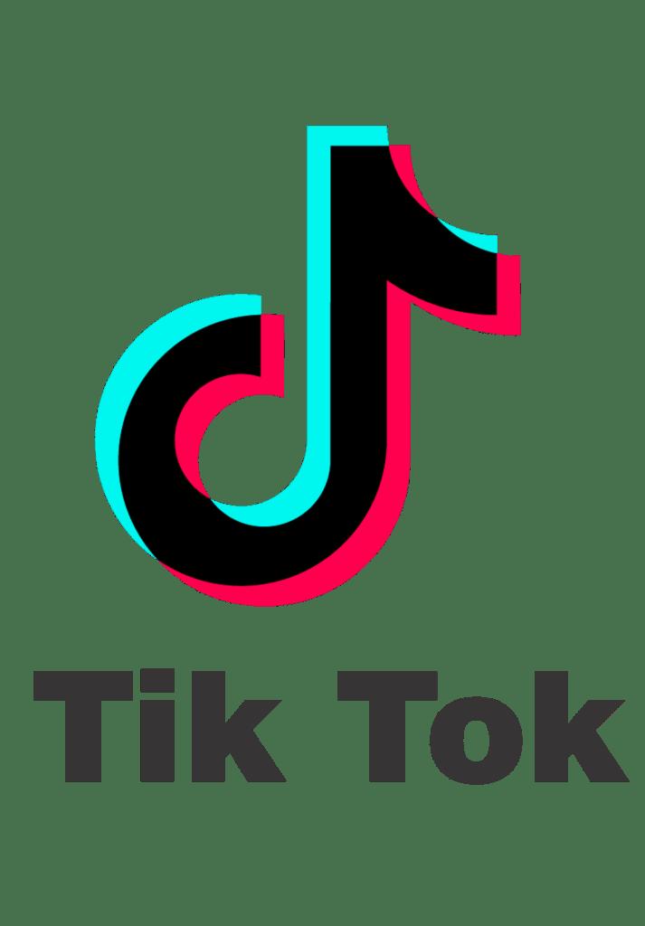 Tik Tok Logo PNG