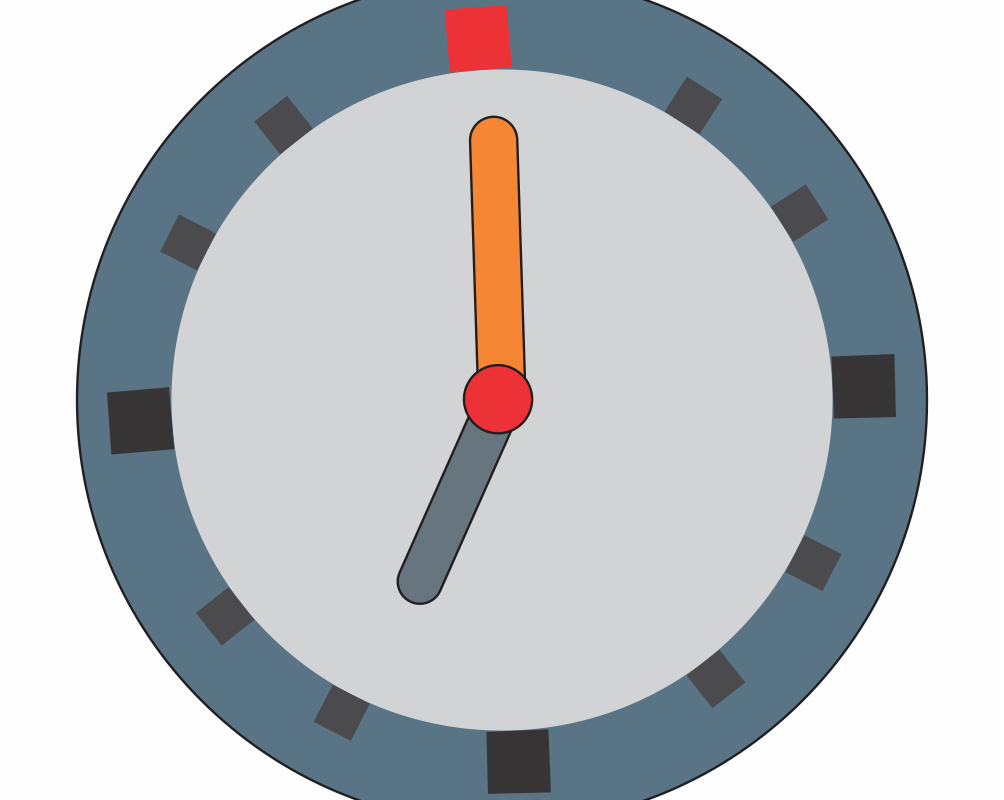 🕖, 7 Horas Emoji, sete horas emoji, dezenove horas emoji