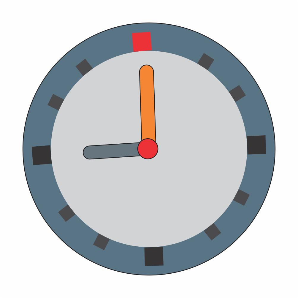 9 horas emoji, nove horas emoji, emoji das vinte horas