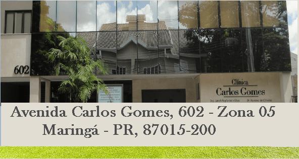 Clínica Carlos Gomes