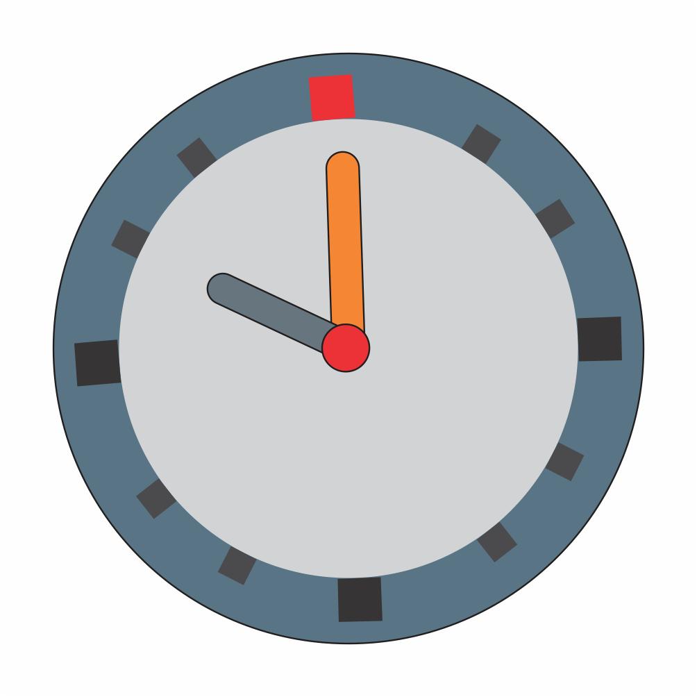 🕙, Dez Horas Emoji, 10 horas emoji