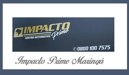 Impacto Prime Maringá