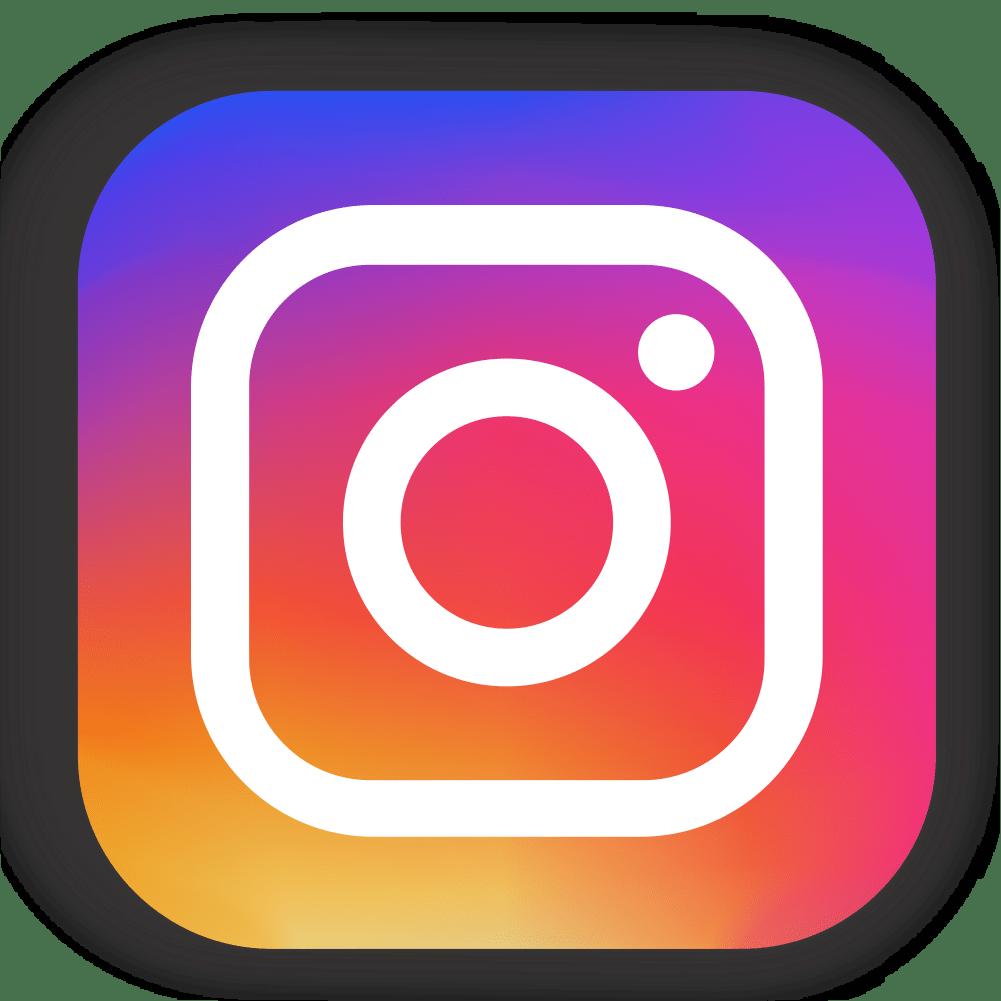 Logo Instagram PNG