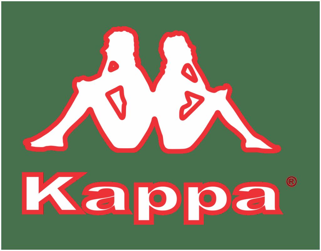 kappa brand logo