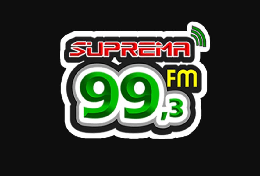 Radio Suprema fm 99,3