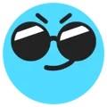 Emoji complacent tiktok