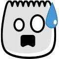 Emoji stun tiktok