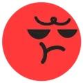 Emoji sulk tiktok