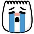 Emoji tears tiktok