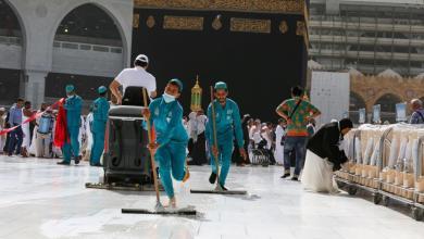 Photo of فيروس كورونا.. السعودية تعلق العمرة للمواطنين والمقيمين