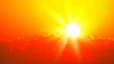 Photo of حالة الطقس: ارتفاع ملحوظ على درجات الحرارة حتى الخميس