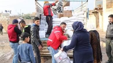 Photo of مشروع العائلات الفقيرة الجديد ستحصل كل عائله على سلة غذائية ومساعدة مالية