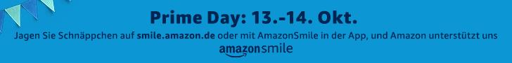 Amazon Prime Days – Unterstütze die PSG Mannheim