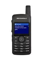 TRBO SL 7550 Series_Portable