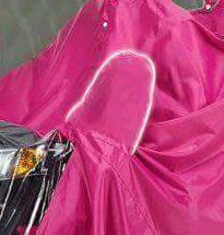 spion TWIN RAIN COAT