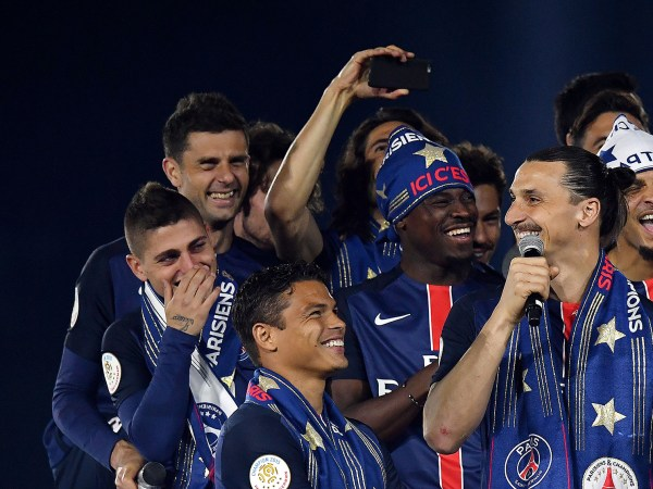 PSG Player of the Year