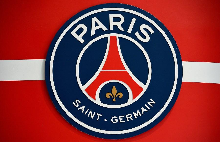 Paris Saint-Germain crest