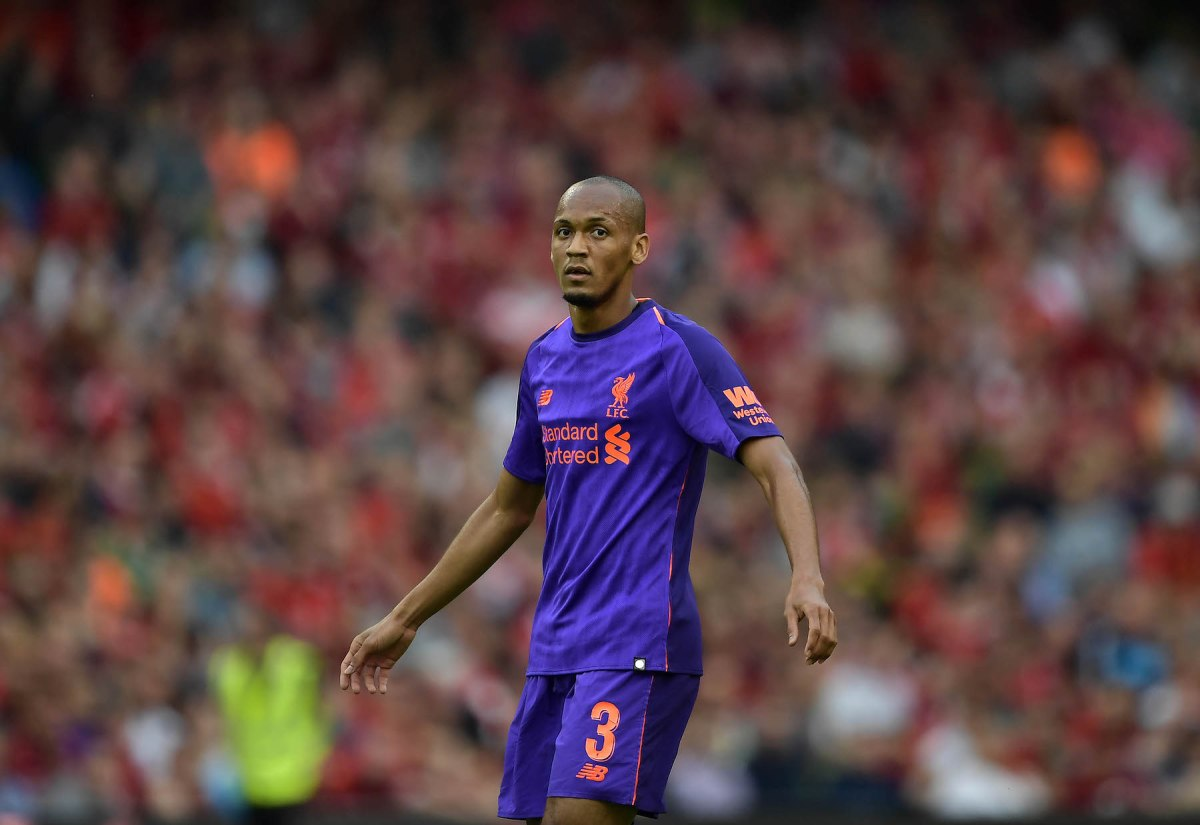 Improving the Midfield: Is a Loan for Fabinho a Possibilty?