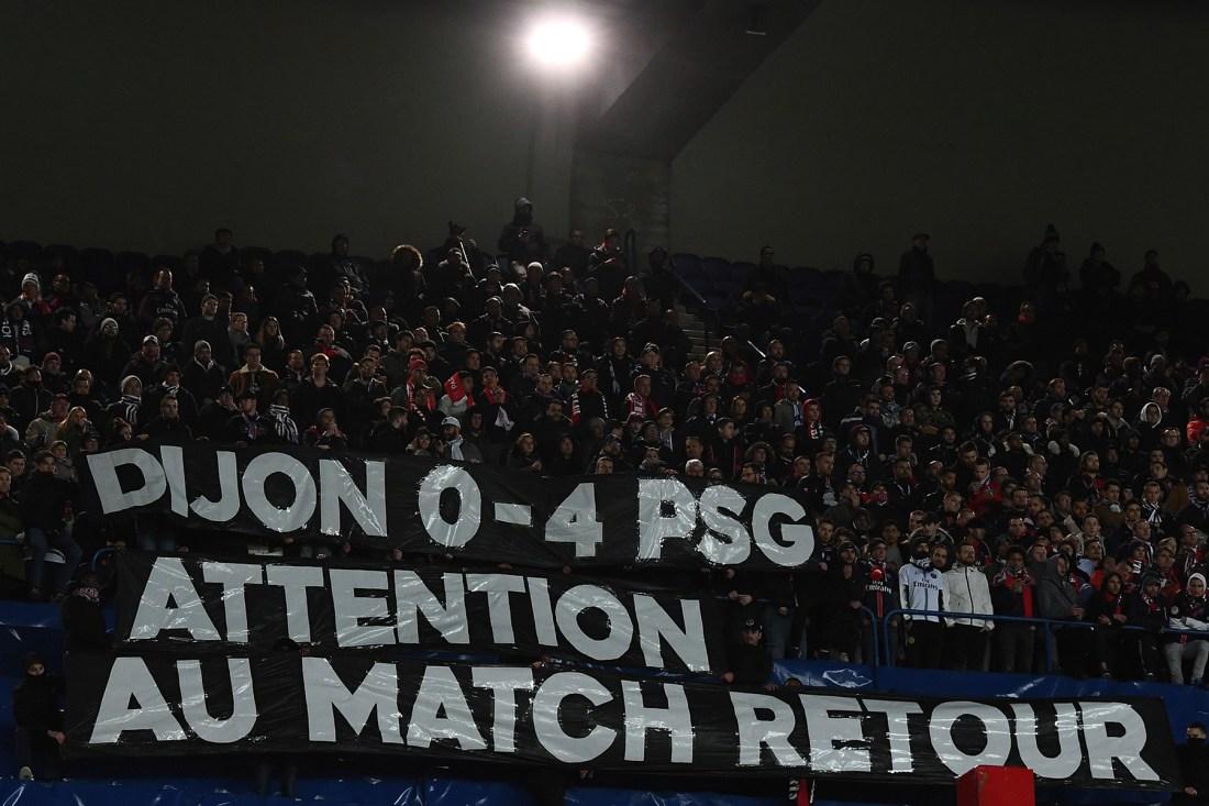 PSG Ultras
