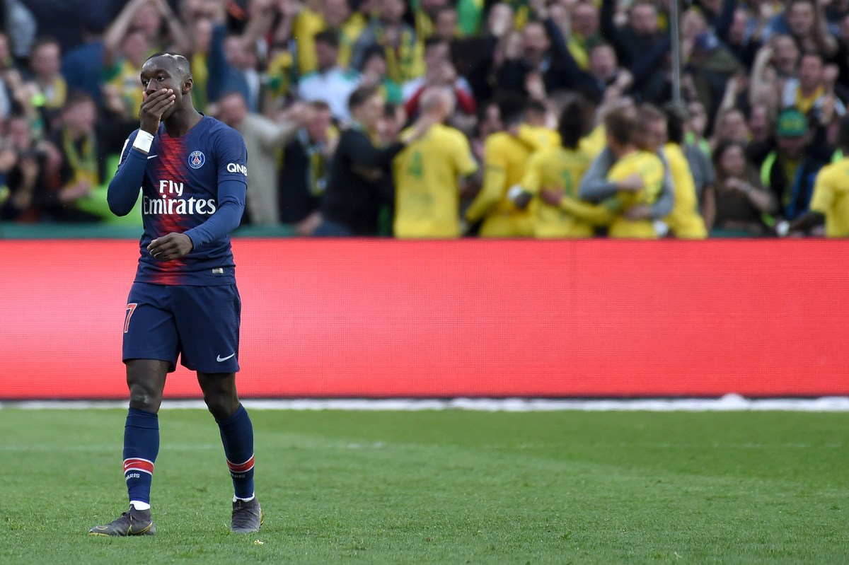 PSG Fall to Nantes; Part of Tuchel's Master Plan?