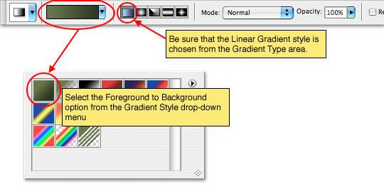 step2 Thiết Kế Giọt Nước Rơi trong Photoshop