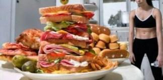 Компульсивное переедание и булимия. Как избавиться?