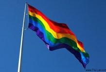 Интересные факты о гомосексуализме.