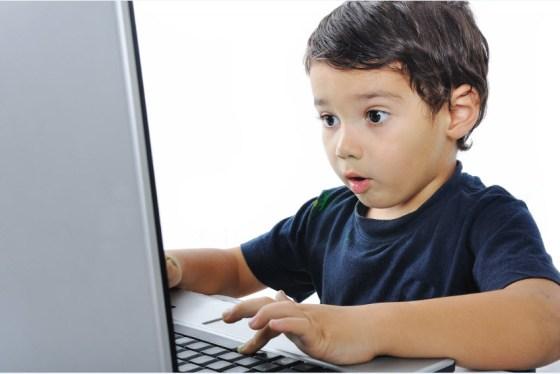 vaikai-internete