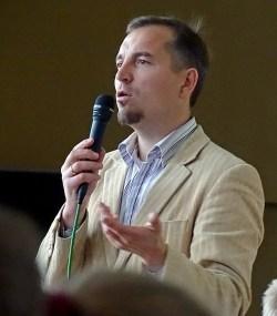 Juozas Dapšauskas. Asmeninio archyvo nuotrauka