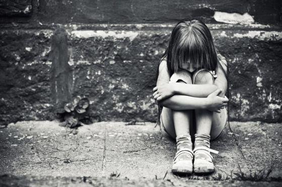 vaikas-depresija