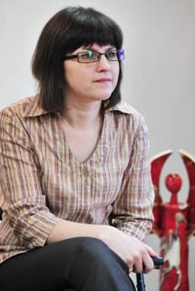 Marija Turlinskienė. © Algirdo Kubaičio (VLMEDICINA.LT) nuotr.