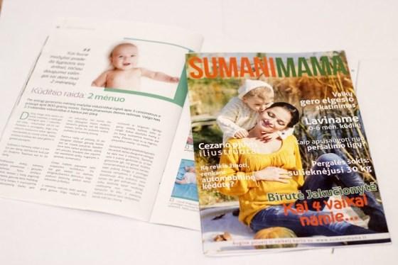 Sumani mama NR2 - 032