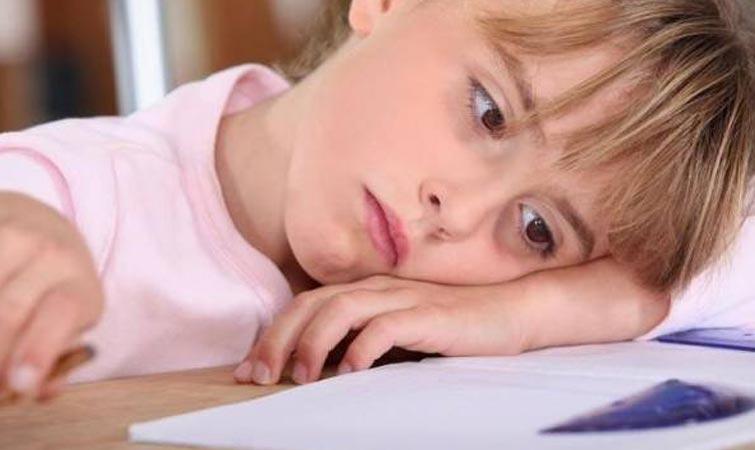 Άτομα με Διαταραχή Ελλειμματικής Προσοχής - Υπερκινητικότητας