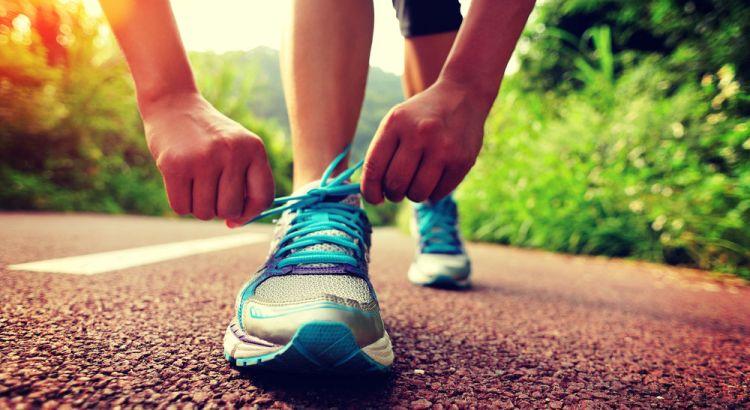 mudança de hábitos, corredor de rua, corredor, atleta, corrida