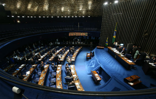 Senado Federal do Brasil