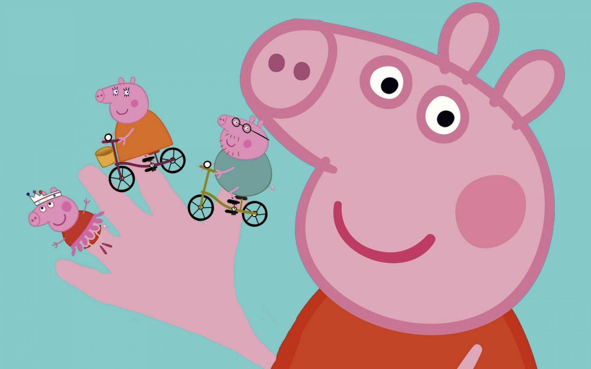Peppa Pig E Os Perigos Da Televisao Psico Online Blog
