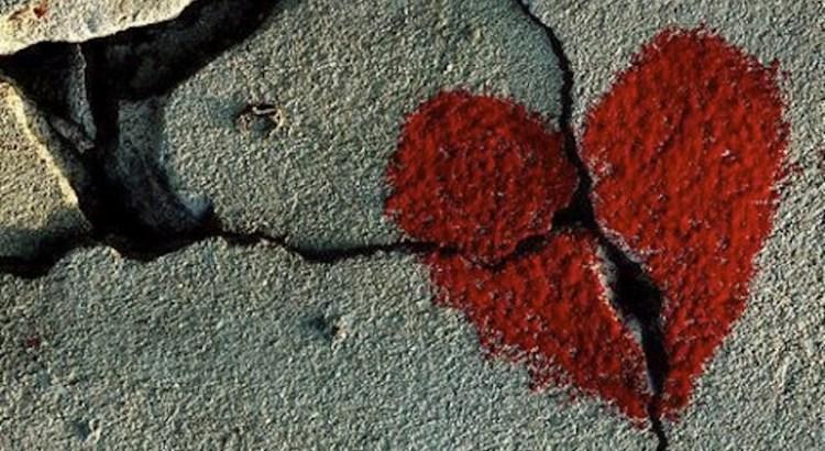 amor, dor de amor, sofrer por amor, coração, coração partido