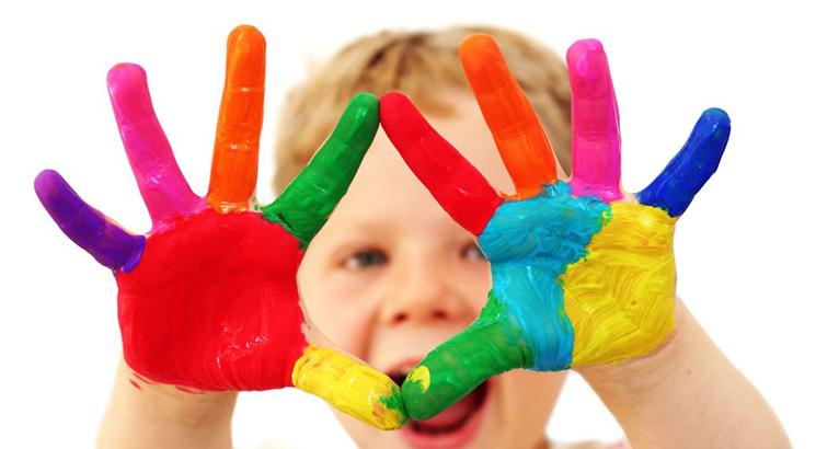 02 de Abril dia mundial da conscientização do espectro autista