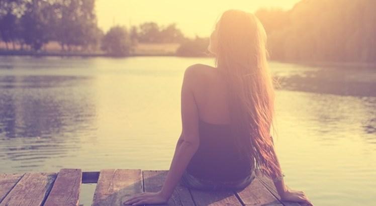 calma, tranquilidade