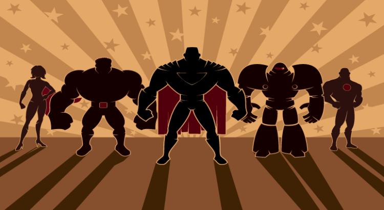 Herói ou Martires
