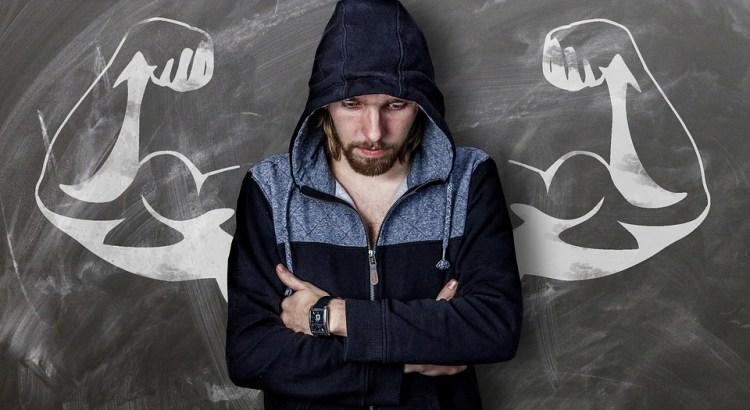 6 fraquezas do ser humano e como mudá-las