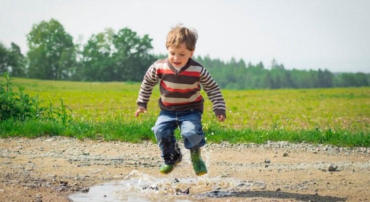 Alegria e os nossos sentimentos de satisfação, felicidade e contentamento