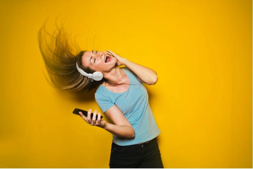 Nostalgia Musical - Por que a música é tão legal