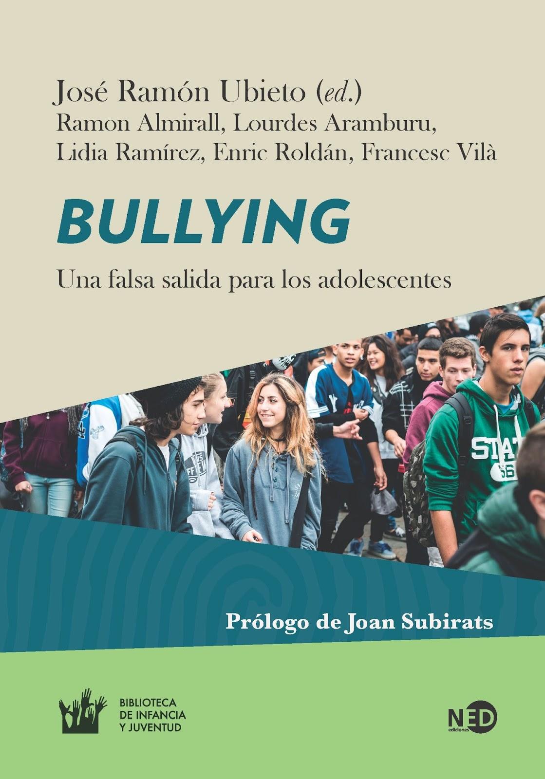 Bullying_portada