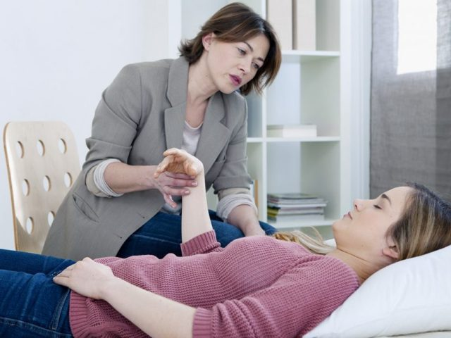 Terapia Hipnosis