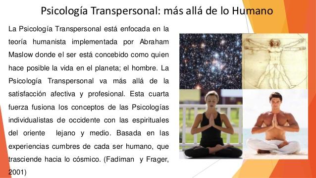 Psicología Transpersonal: más allá de lo humano